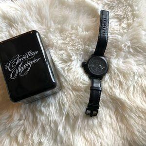 Christian Audigier Watch